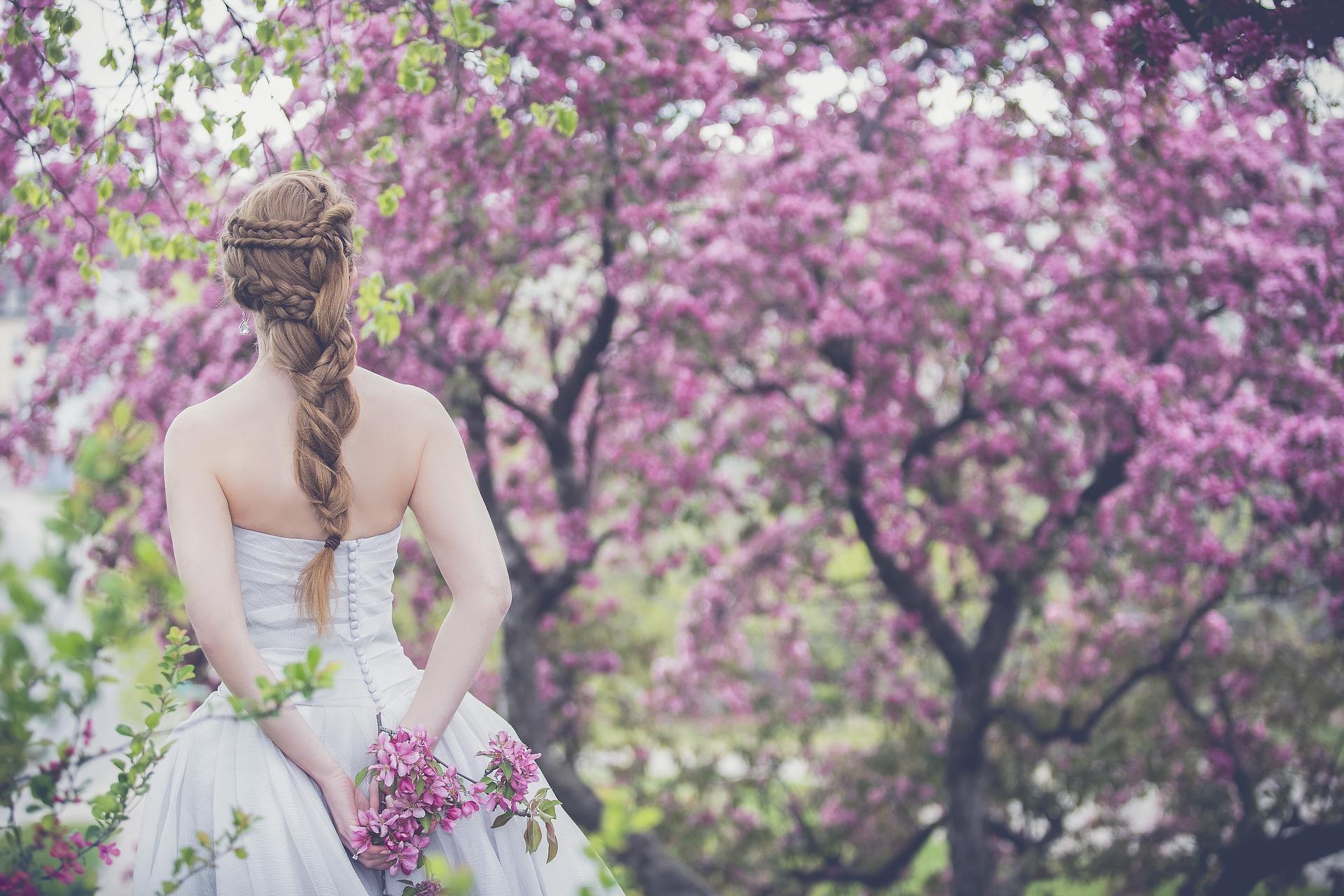 Minnen från ett bröllop